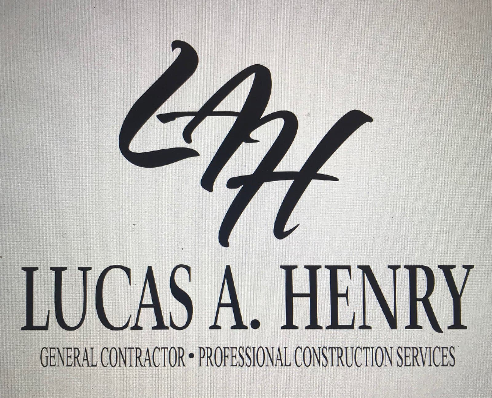 LAH Contracting